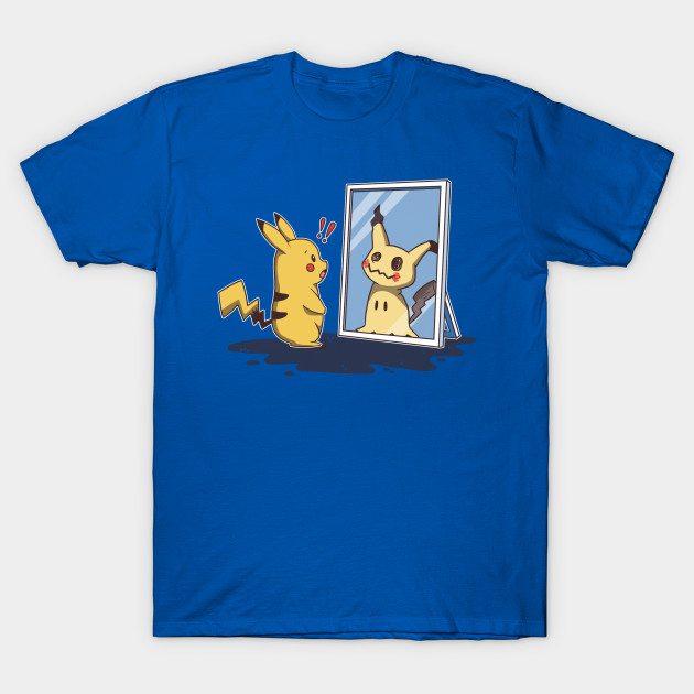 Secret Twin T-Shirt