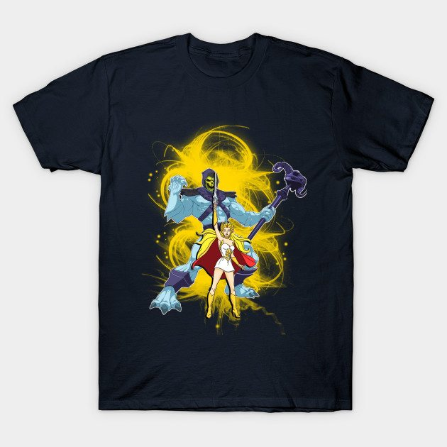 she-ra princess of light T-Shirt