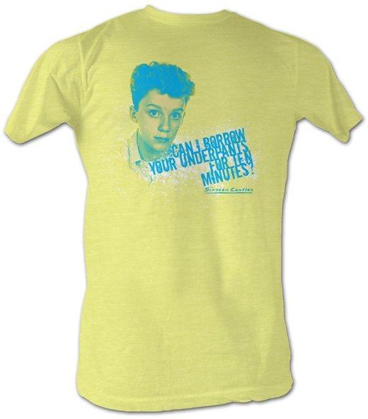 Sixteen Candles Ten Minutes T-Shirt