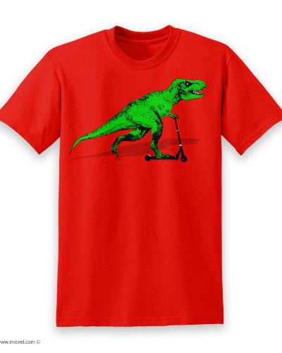 Skatee Rex