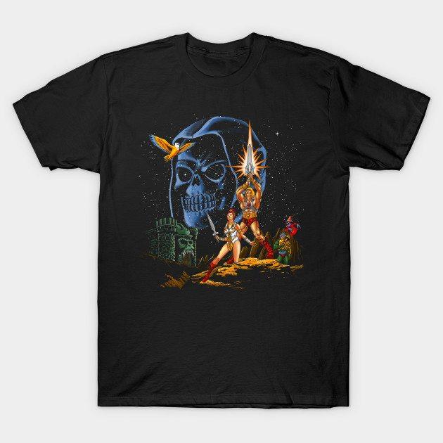 Star Masters T-Shirt