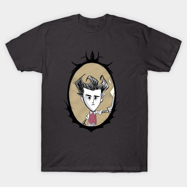 Survivor Wilson T-Shirt