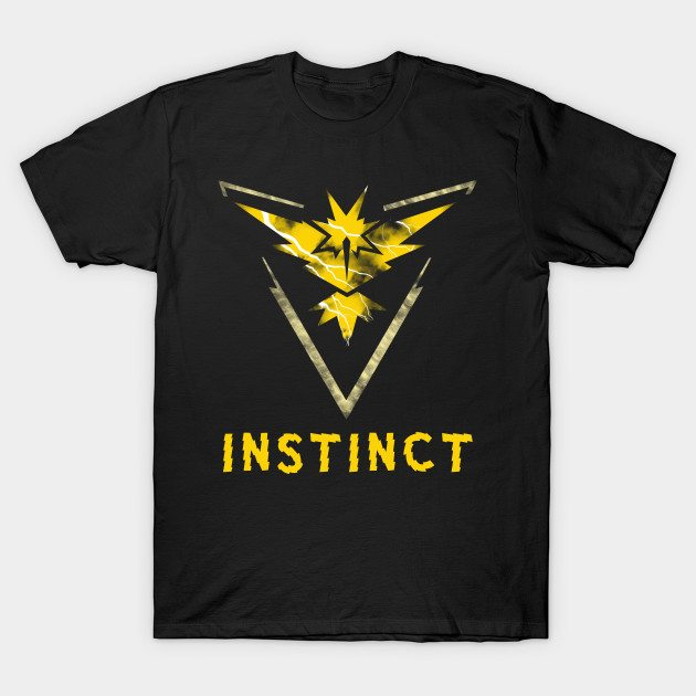 Team Instinct T-Shirt