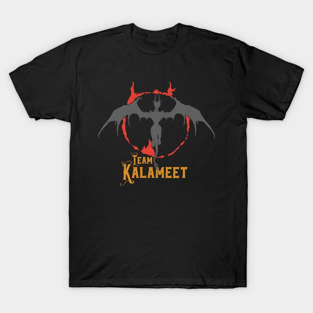 Team Kalameet T-Shirt