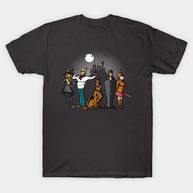 The Mystery Bunch T-Shirt