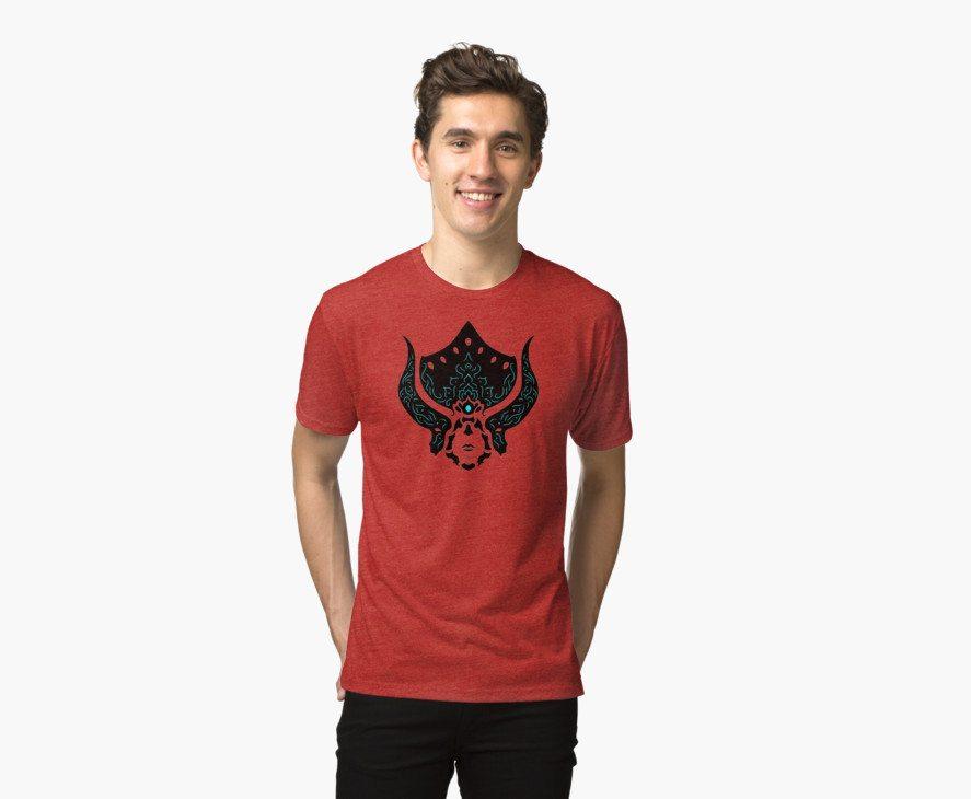 Warframe Lotus