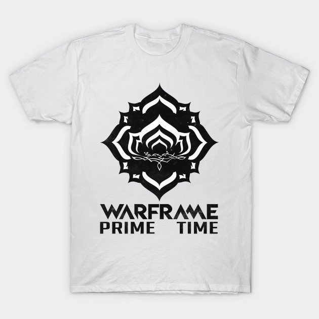 Warframe Prime Time