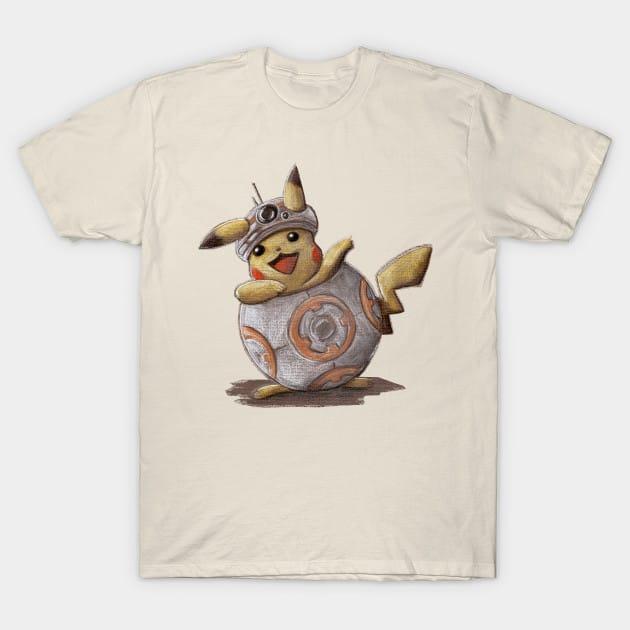 BB-kachu T-Shirt