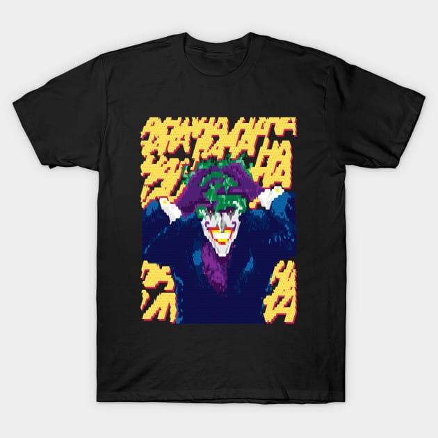 Birth of a Killer Joke T-Shirt