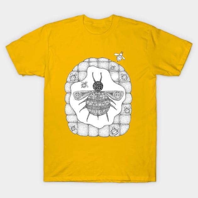 Break Free Bee T-Shirt