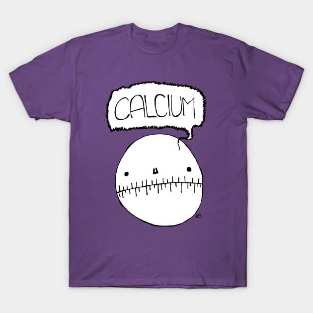 Calcium T-Shirt