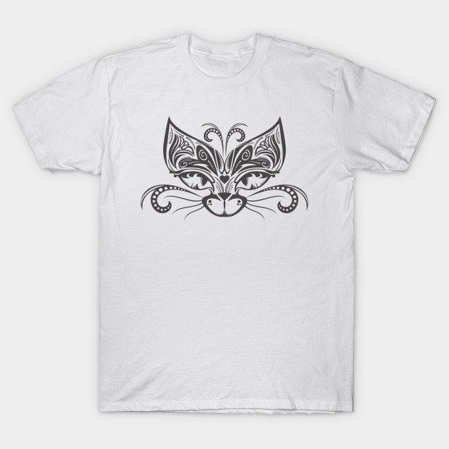 Circus Cat T-Shirt