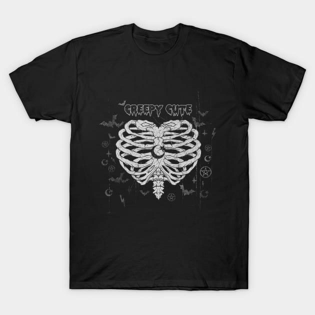 Creepy Cute T-Shirt