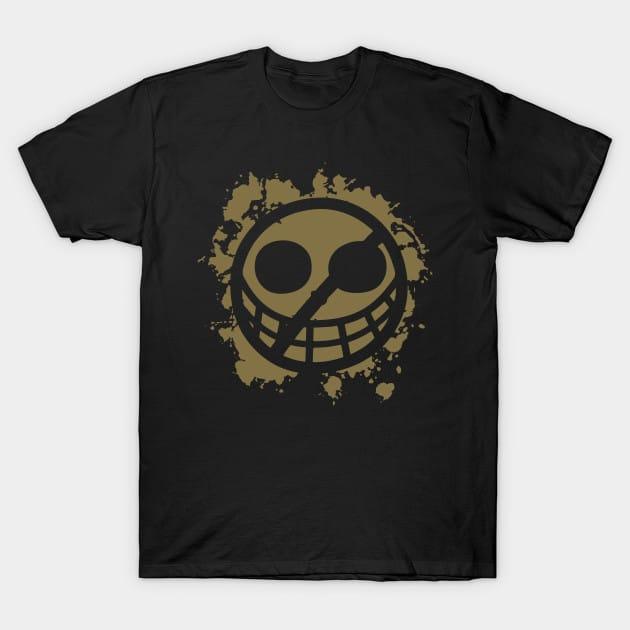 Doflamingo One Piece Anime T-Shirt