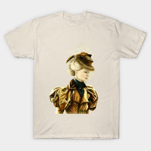 Edith Cushing T-Shirt