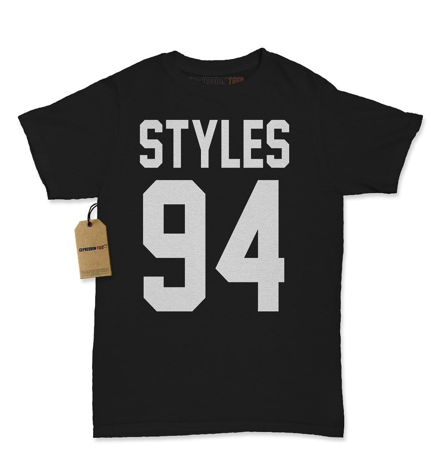Expression Tees Styles 94 Birth Year Womens