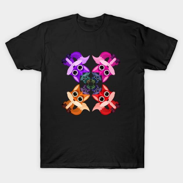 Fox Crowd T-Shirt