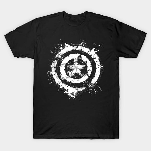 Freedom Rising T-Shirt