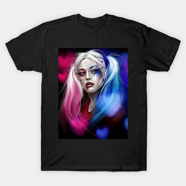 Harley Quinn T-Shirt