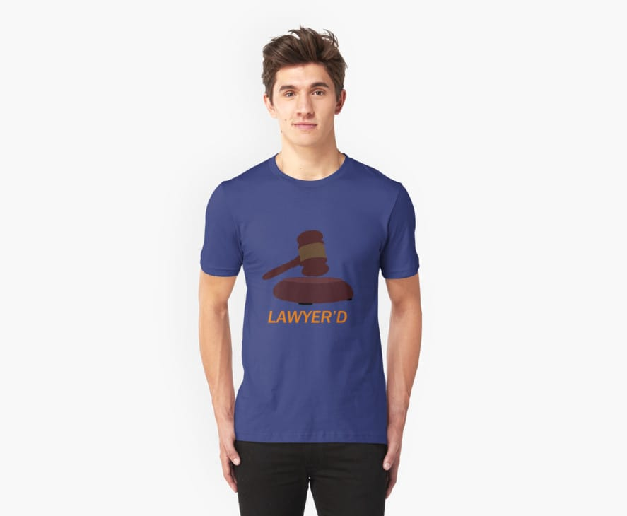 lawyerd-by-marshall-himym-79300