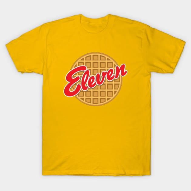 L'Eggo My Eleven T-Shirt