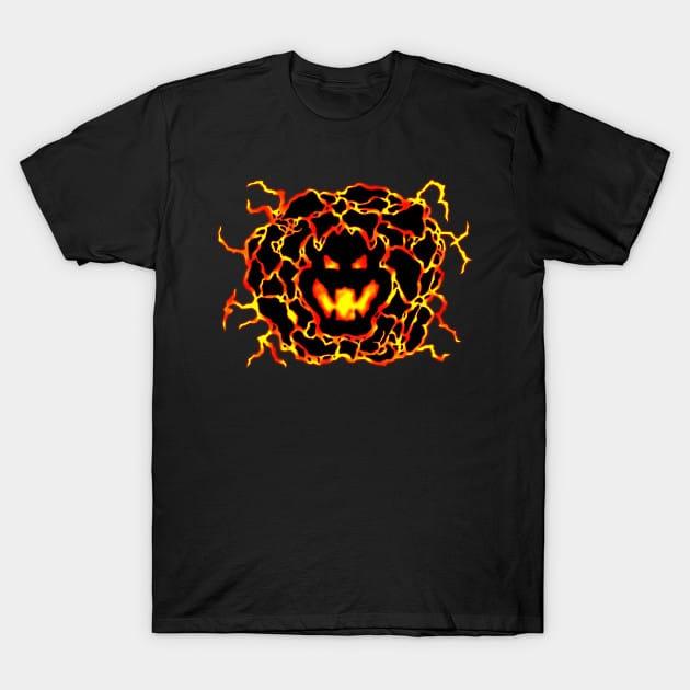 Molten Bowser T-Shirt