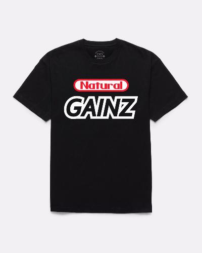 Natural Gainz T-shirt