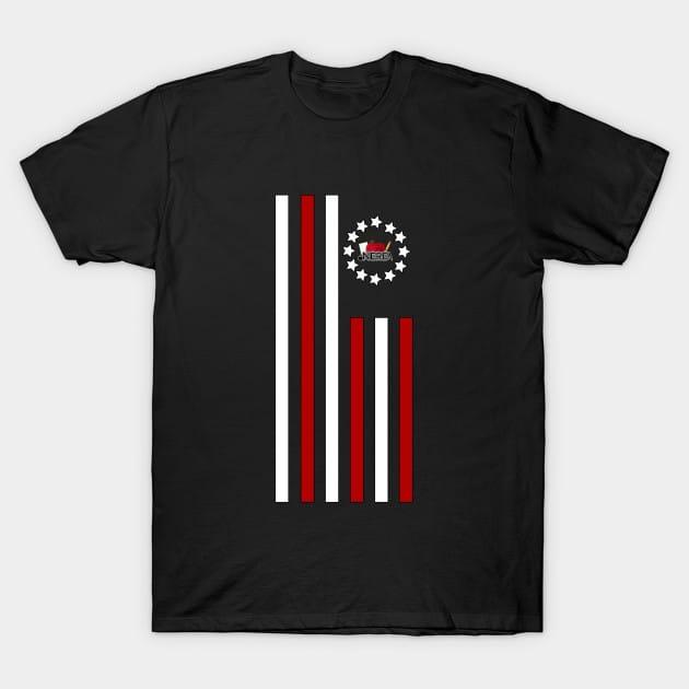 Nerd – Flag T-Shirt