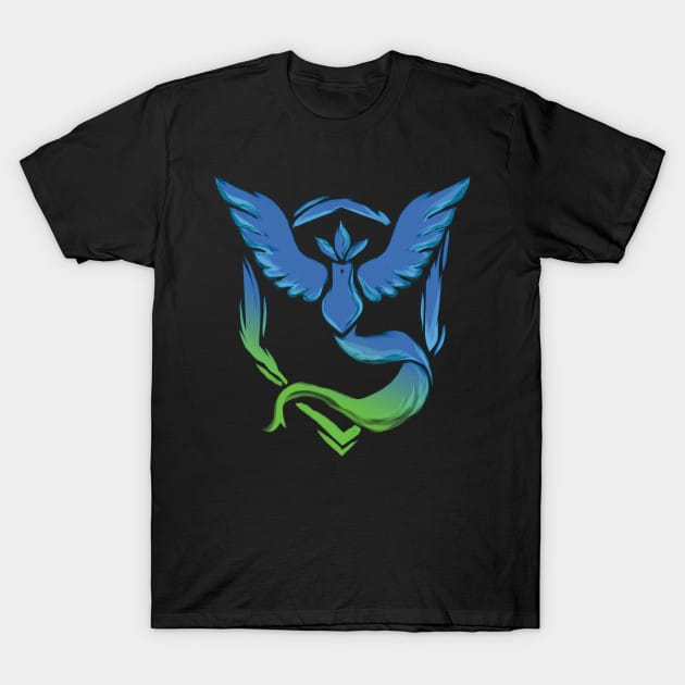 Not Another Mystic T-Shirt