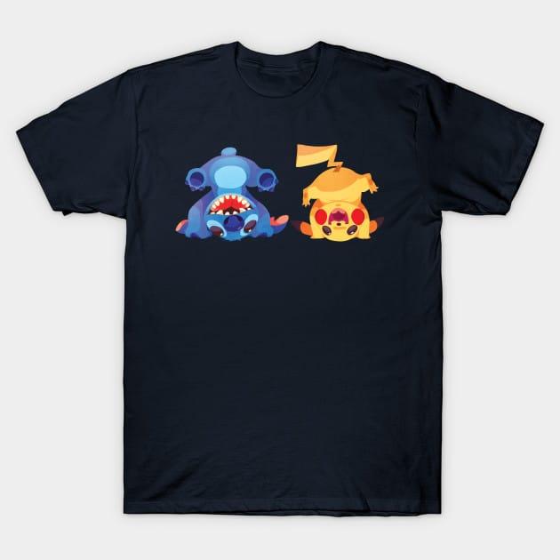 Ohana Means…Family? T-Shirt