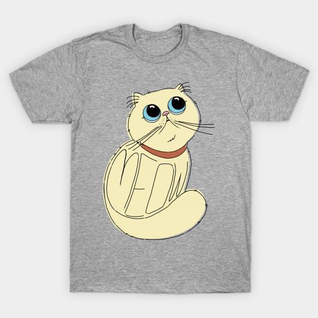 Persian meow T-Shirt