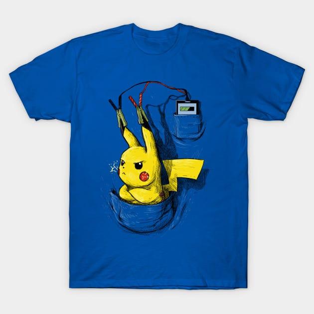 Picharging T-Shirt