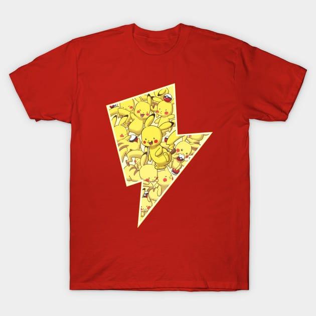Pikabolt T-Shirt