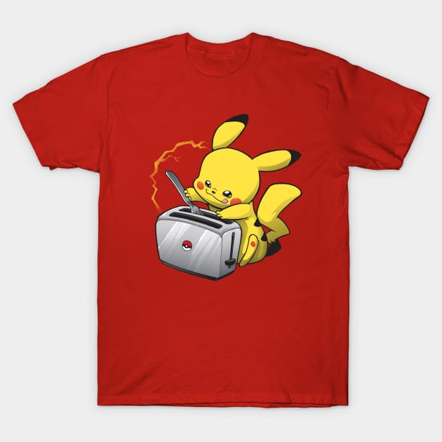 Pikatoast T-Shirt