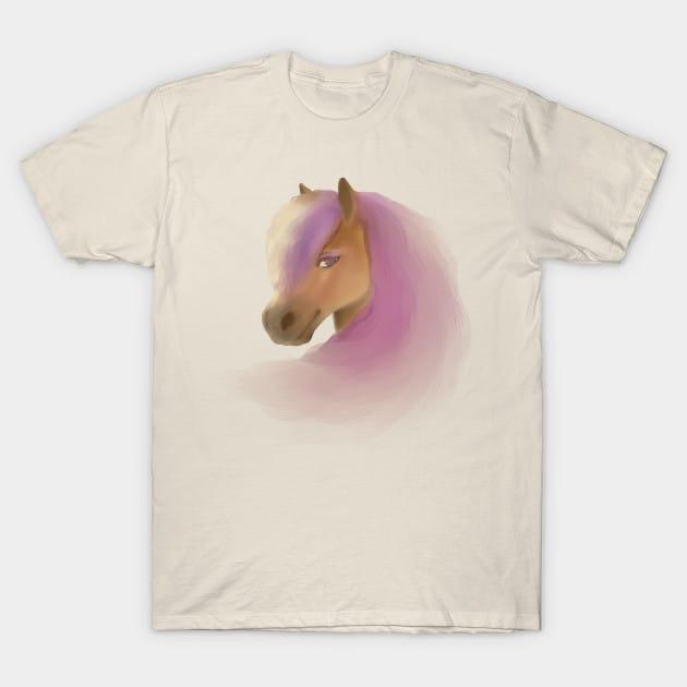 Simple pony T-Shirt