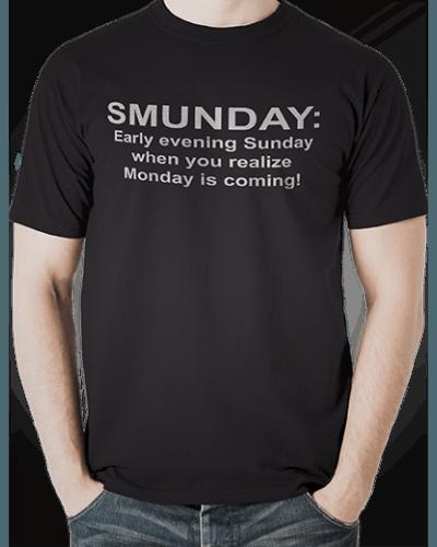 Smunday