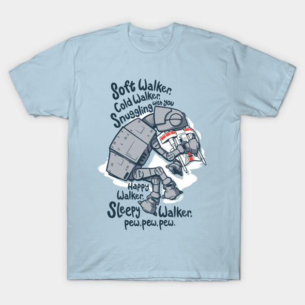 Soft Walker T-Shirt