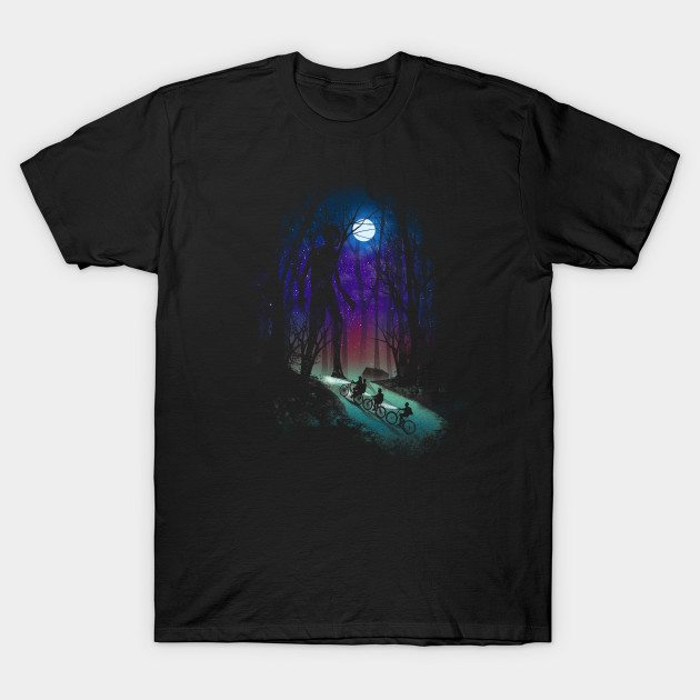 Stranger in the Woods T-Shirt