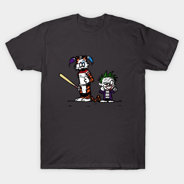 Suicide Tandem T-Shirt