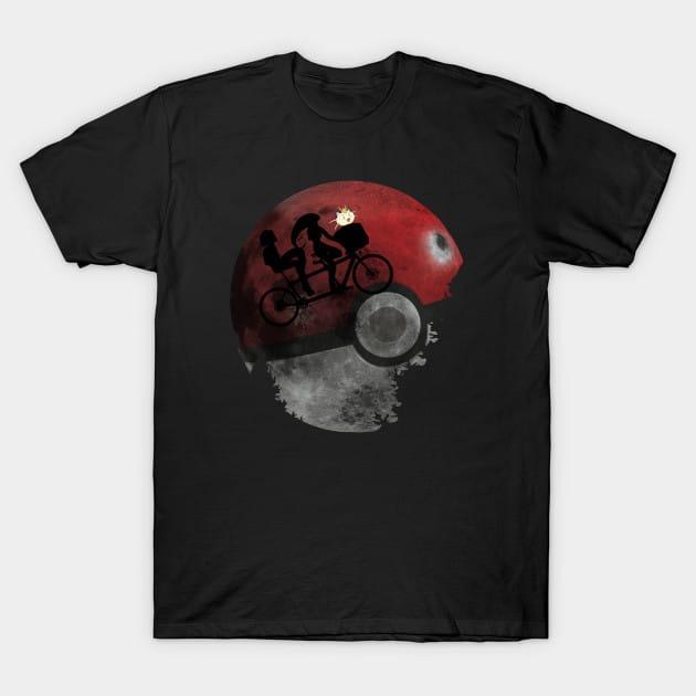 Team Rocket ET T-Shirt