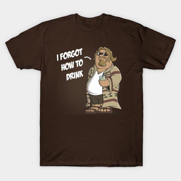 The Big Petowski T-Shirt
