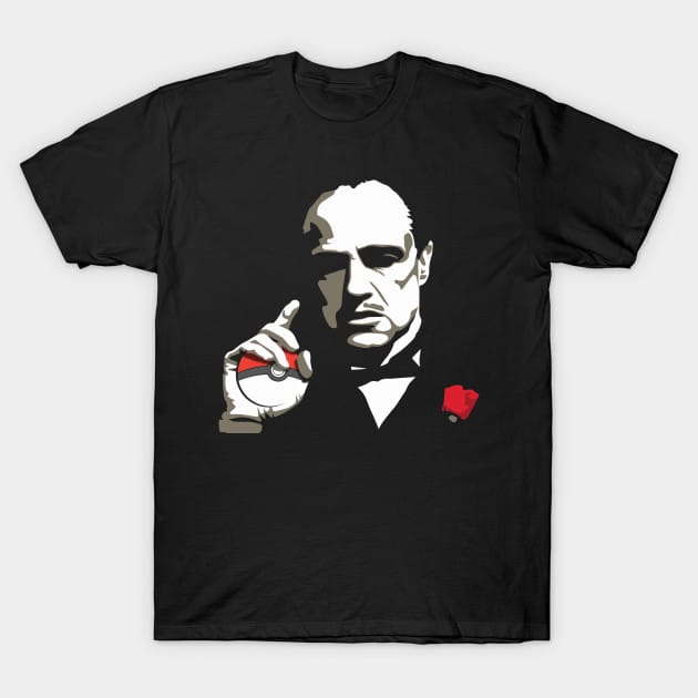 The Pokefather T-Shirt