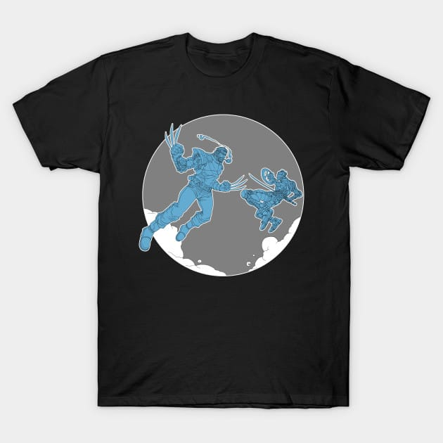 Versus! T-Shirt