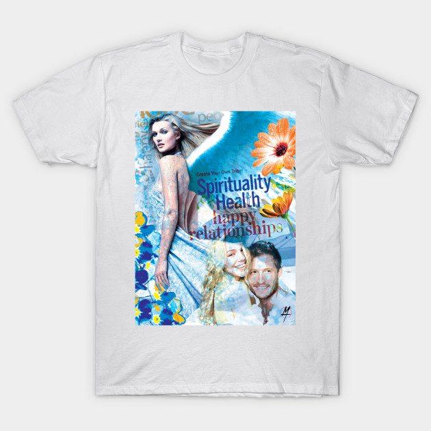 Archangel Raguel T-Shirt