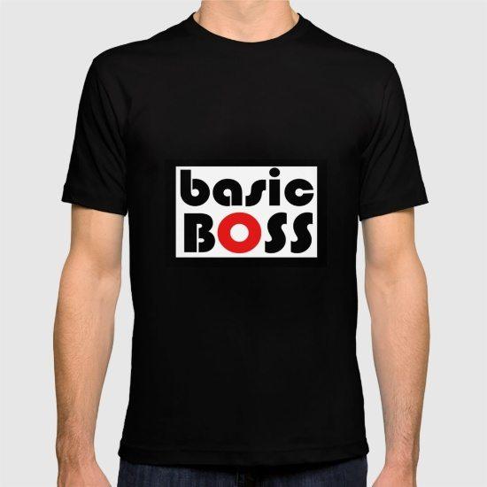 Basic Boss