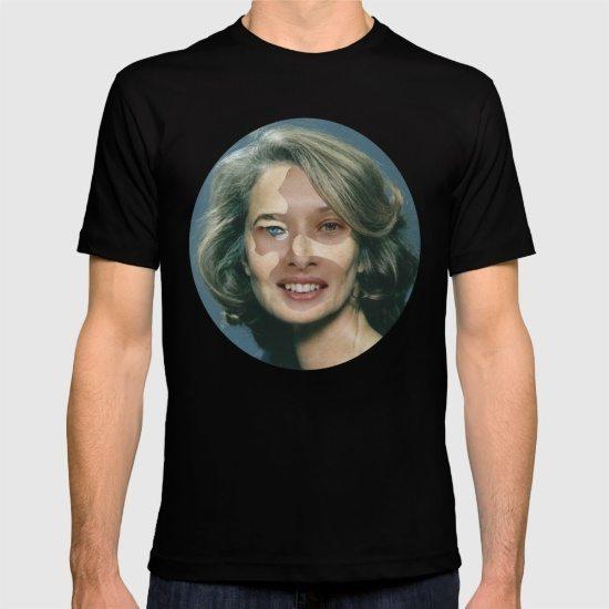 Becoming Charlotte T-shirt