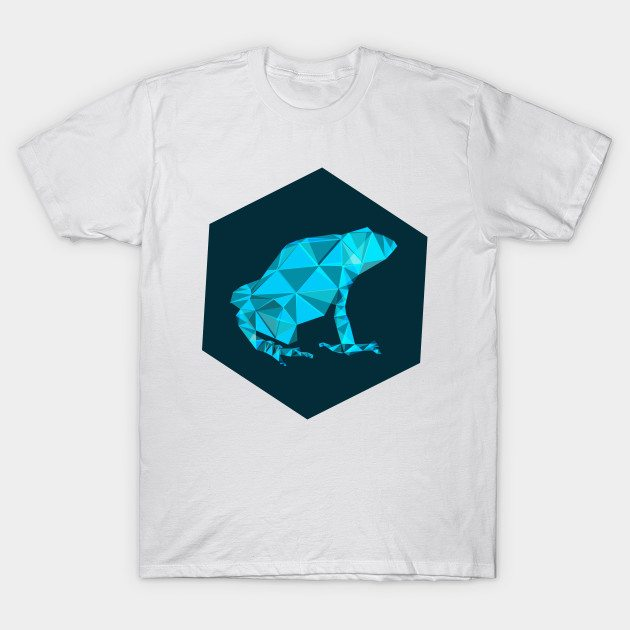 blueFrog T-Shirt