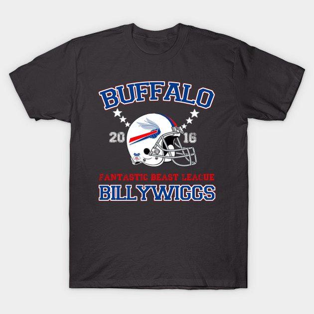 Buffalo Billywigs T-Shirt