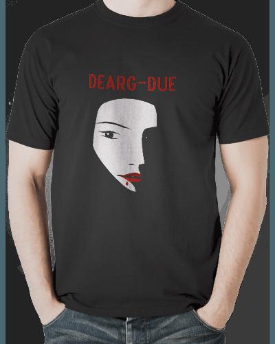 Dearg-Due: An Irish Vampire