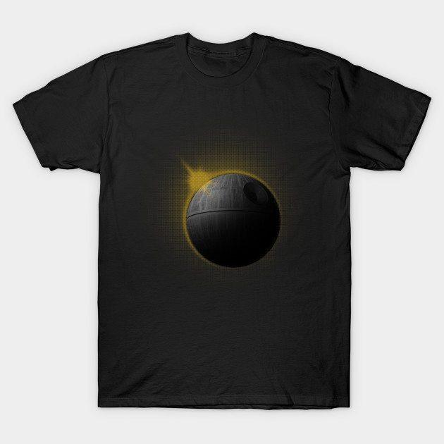 Death Star Eclipse T-Shirt